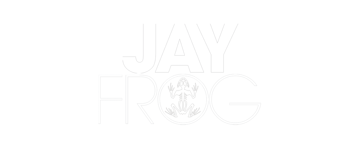 Jay Frog @ Scooter (2002-2006)